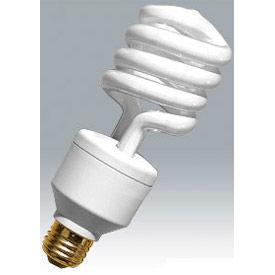 Ushio 3000556 Cf26clt/4100/E26, Coilight, Coil, 26 Watts, 10000 Hours- Cfl Bulb - Pkg Qty 10