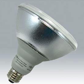 Ushio 3000559 Cf23par38/2700/E26, Coilight, Par38, 23 Watts, 10000 Hours- Cfl Bulb - Pkg Qty 12