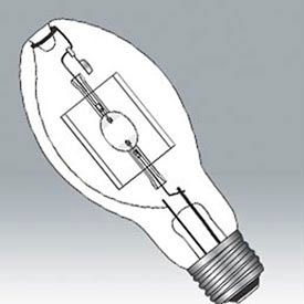 Ushio 5001414 Mp100/U/Med/32/Ps, Pulsestrike, Edx17, 100 Watts, 15000 Hours Bulb - Pkg Qty 12