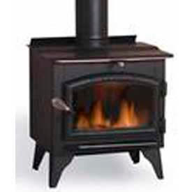 Vogelzang Defender Epa Wood Stove Heater, TR001, 68000 BTU by Wood Stoves