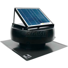 US Sunlight Solar Attic Fan 9910TRP