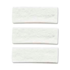 Sparco™ Replacement Stamp Pad, For Numbering Machine 80057/80067/80077, Uninked, 3/Pack