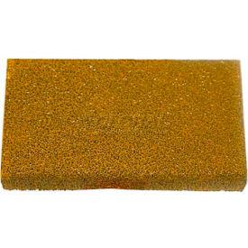 "Vigil Anti-Slip Stair Nose 02-420, Colorbond Steel, 35.4"" X 1.6"" X 0.79"", 0.1 Mil Thick"