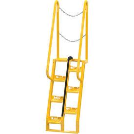 Alternating Tread Stair   ATS 4 68