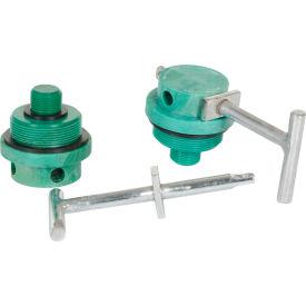 Vestil Polycarbonate Drum Lock DTL-22