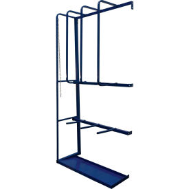 "Expandable Vertical Add-On Bar Rack,106""H, 4000 lbs. Capacity"