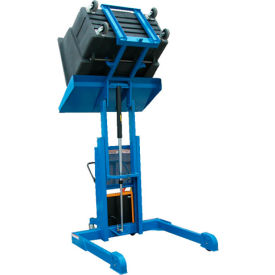 """Vestil Multi-Purpose Tote Dumper JMD-1000-48 - 48""""H"""