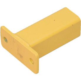 Modular Guard Option - Wall Mount Kit for Post Tubing