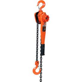 Professional Lever Hoist - 20' Standard Lift - 3000 Lb. Cap.