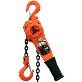 Vestil Professional Lever Hoist - 5' Standard Lift - 3000 Lb. Cap.