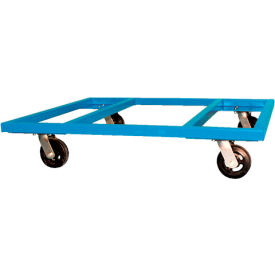 "Vestil Pro-Mover Pallet Dolly PRM-4848 - 48""L x 48""W"