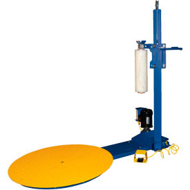 "Vestil SWA-70 Stretch Wrap Machine, 70"" Diameter"