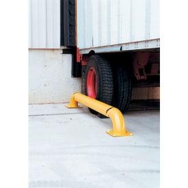 """Vestil  Steel Wheel Alignment Curbs SWAC-92 - 95.5""""L"""