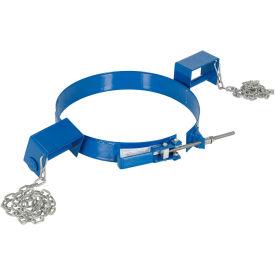 Vestil Tilting Drum Ring TDR-30 for 30 Gallon Steel Drums - 1200 Lb. Capacity