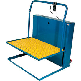 Linearizer Electric Worker Platform - Factory Air Operation