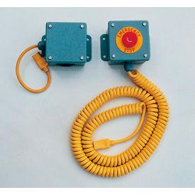 Work Platform - Emergency Stop Button Kit
