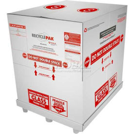 Veolia SUPPLY-144 Bulk Lamp Recycling Kit