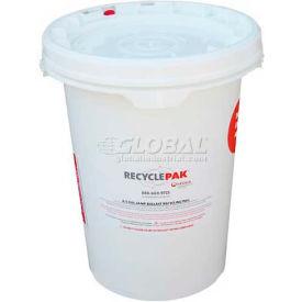 Veolia SUPPLY-193 6.5 Gallon Lamp Ballast Recycling Pail