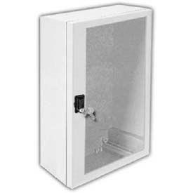 """Vynckier ANB2416HKLA ARIA 24"""" X 16"""" Non-Metallic Enclosure, Bonded Window, A-Hekla Installed"""