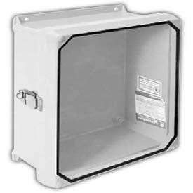 Watertight electrical enclosures