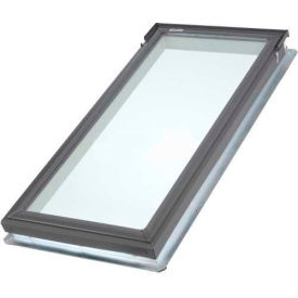 "VELUX Fixed Deck Mount Skylight FSC062004, LAM Glass, 21""W X 45-3/4""H"
