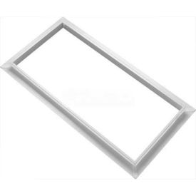VELUX Accessory Tray For FCM 3434 ZZZ1993434, Plastic, White
