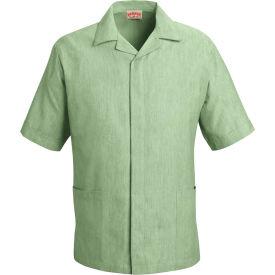 Red Kap® Pincord Shirt Jacket Short Sleeve Hunter Pincord L - 1S00