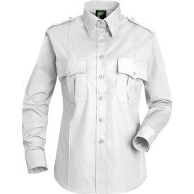 Horace Small™ Deputy Deluxe Women's Long Sleeve Shirt White XL - HS11
