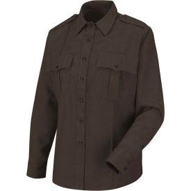 Horace Small™ Sentry™ Men's Long Sleeve Shirt Brown S - HS11