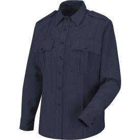 Horace Small™ Sentry™ Women's Long Sleeve Shirt Dark Navy M - HS11