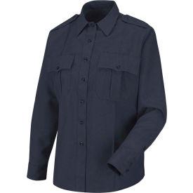 Horace Small™ Sentry™ Women's Long Sleeve Shirt Dark Navy XL - HS11