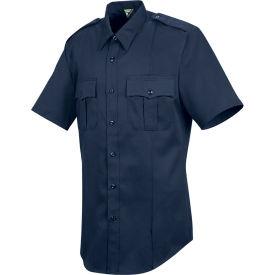 Horace Small™ Deputy Deluxe Men's Short Sleeve Shirt Dark Navy 16.5 - HS12