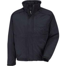 Horace Small™ Unisex 3-N-1 Jacket Midnight 2XL - HS33
