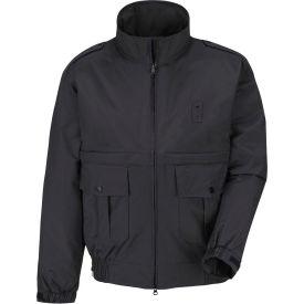 Horace Small™ Unisex New Generation® 3 Jacket Black Long-2XL - HS33