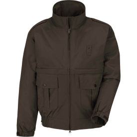Horace Small™ Unisex New Generation® 3 Jacket Brown Long-4XL - HS33