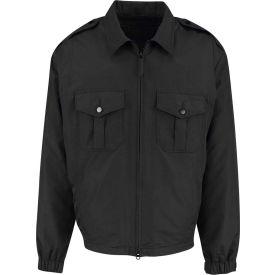 Horace Small™ Unisex Sentry™ Jacket Black Long-4XL - HS34