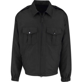 Horace Small™ Unisex Sentry™ Jacket Black Long-5XL - HS34