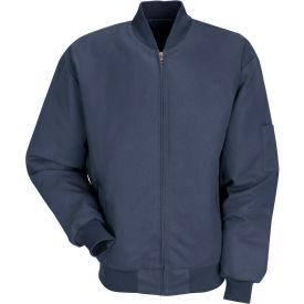 Red Kap® Solid Team Jacket Regular-5XL Navy JT38