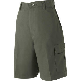 Horace Small™ Women's Cargo Short Earth Green 28R085 - NP2142