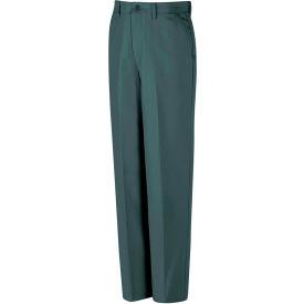 Red Kap® Red-E-Prest® Work Uniform Pant Spruce Green 46x36 PT10