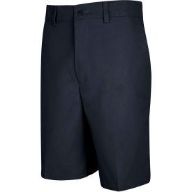 Red Kap® Men's Cotton Casual Plain Front Short Charcoal 48 X 10 - PT26