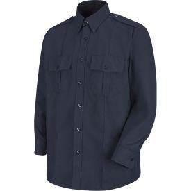 Horace Small™ Sentinel® Unisex Upgraded Security Long Sleeve Shirt Dark Navy 3XL367 - SP36