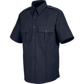Horace Small™ Sentinel® Unisex Upgraded Security Short Sleeve Shirt Dark Navy SSM - SP46