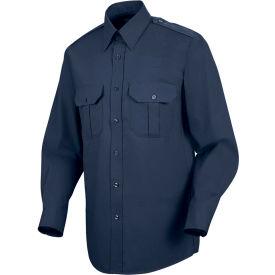 Horace Small™ Sentinel® Unisex Basic Security Long Sleeve Shirt Navy M323 - SP56