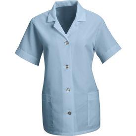 Red Kap® Women's Smock Loose Fit Short Sleeve Light Blue M - TP23