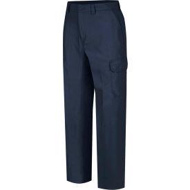 Wrangler® Men's Canvas Functional Cargo Pant Navy WP80 42x36-WP80NV4236