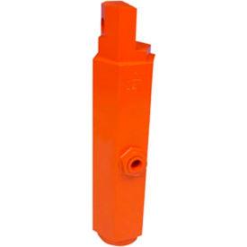Vibco Pneumatic End Mounted Piston Vibrator - 10-3/4