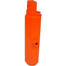 Vibco Pneumatic End Mounted Piston Vibrator - 10-5/8S