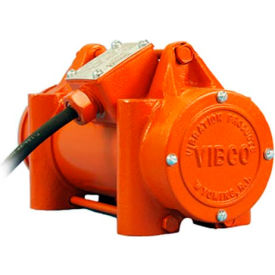 Vibco Heavy Duty Electric Vibrator - 2P-150-1