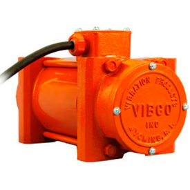 Vibco Heavy Duty Electric Vibrator - 2P-200-3